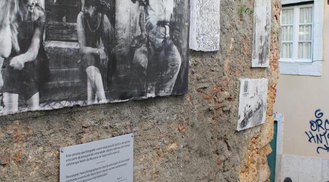 Lissabons spannendstes Viertel: Mouraria